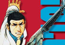 Golgo 13 - manga vai terminar