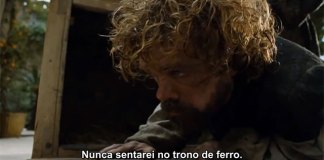 Game Of Thrones: 5ª temporada – trailer