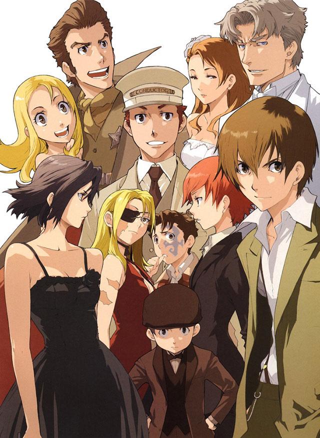 TOP animes que passaram despercebidos