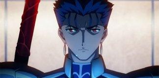 Fate/Stay Night (2015) - novo vídeo promocional