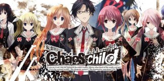 Chaos;Child vai ter manga