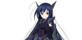 Kuroyukihime em Sword Art Online: Lost Song
