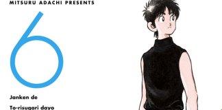 Ranking vendas manga no Japão (8 a 14 de Junho)