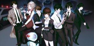 Ranking vendas Blu-ray anime no Japão (13 a 19 de Julho)