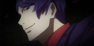 Tokyo Ghoul: Pinto - teaser trailer