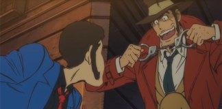 Lupin III: L`avventura Italiana - novo trailer