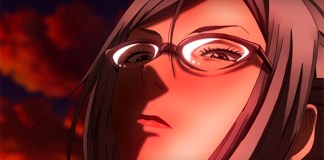 Prison School - trailer internacional