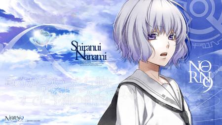 Asami Seto como Nanami Shiranui