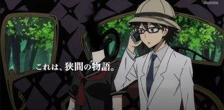 Durarara!!×2 Ten Gaiden!? - trailer