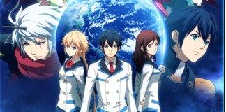 The Phantasy Star Online 2 The Animation revela seiyuu