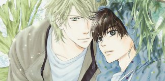 Super Lovers vai ser série anime pelo Studio Deen
