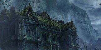 Resident Evil vai ter filme anime CG