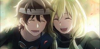 Ranking vendas Blu-ray anime no Japão (12/10 a 18/10)