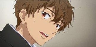 High Speed!: Free! Starting Days – trailer Natsuya Kirishima