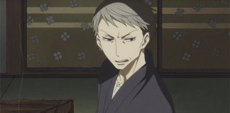 Shouwa Genroku Rakugo Shinjuu - 3º trailer