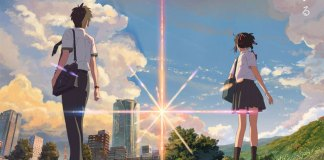 Kimi no Na wa. / your name. o novo filme de Makoto Shinkai