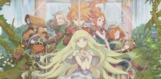 Final Fantasy Adventure no Ocidente