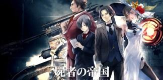 Ranking vendas Blu-ray anime no Japão (01/02 a 07/02)