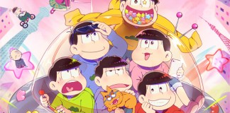 Ranking vendas DVD anime no Japão (08/02 a 14/02)