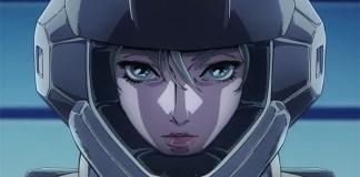 Gundam Thunderbolt – novo trailer do 3º episódio