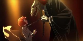 Mahotsukai no Yome - trailer dos OADs