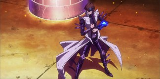 Yu-Gi-Oh!: The Dark Side of Dimensions - trailer completo