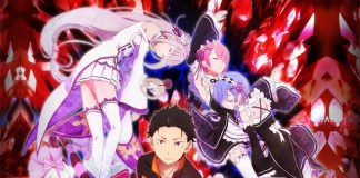 Re: Zero estreia a 3 de Abril