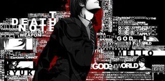 Filme Live-Action de Death Note agora pela Netflix