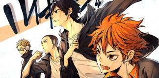 Ranking vendas DVD anime no Japão (18/04 a 24/04)