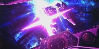Gundam Thunderbolt – novo trailer do 4º episódio