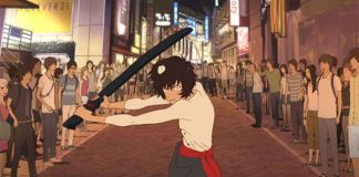 The Boy and the Beast ganha Japan Movie Critics Awards