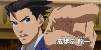 Phoenix Wright: Ace Attorney – Spirit of Justice - novo trailer