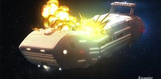 13 minutos de Gundam the Origin III