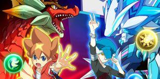 Puzzle & Dragons X – imagem promocional