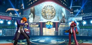 The King of Fighters XIV - Gameplay