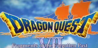 Dragon Quest VII - Trailer E3 2016
