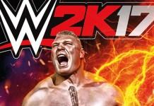 WWE 2K17 em Outubro