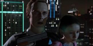 Detroit: Become Human - Trailer E3 2016