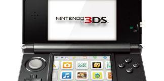 Nintendo 3DS com mais de 60 milhões de unidades