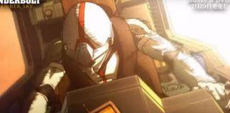 Gundam Thunderbolt: December Sky - AMV