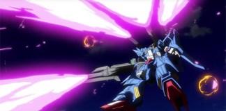 Gundam Build Fighters Try Island Wars em Agosto