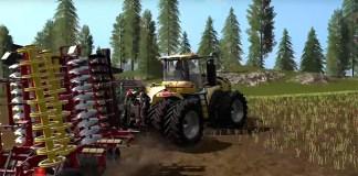 Farming Simulator 17 - Trailer