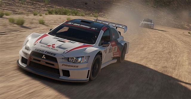 Gran Turismo Sport adiado para 2017