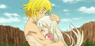 3º trailer do especial de The Seven Deadly Sins