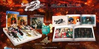Steins;Gate 0 vai ter edição Amadeus