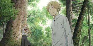 Natsume's Book of Friends 5 - imagem promocional