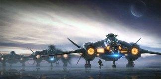 Star Citizen na Gamescom 2016 em direto