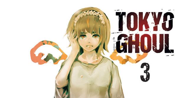 Os agentes Mado e Amon, da Comissão Anti-Ghoul continuam à procura de Hinami.  Conseguirão Kaneki e Toka disfarçar a pista da menina, enquanto tentam criar tréguas  entre ghouls e humanos?