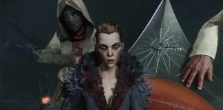Dishonored 2 - novo trailer