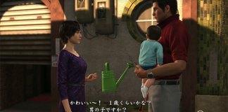 40 minutos de Yakuza 6